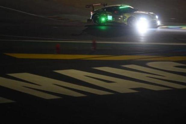 Asian Le Mans Series - Maxime Martin hors du Top 5 à Abu Dhabi