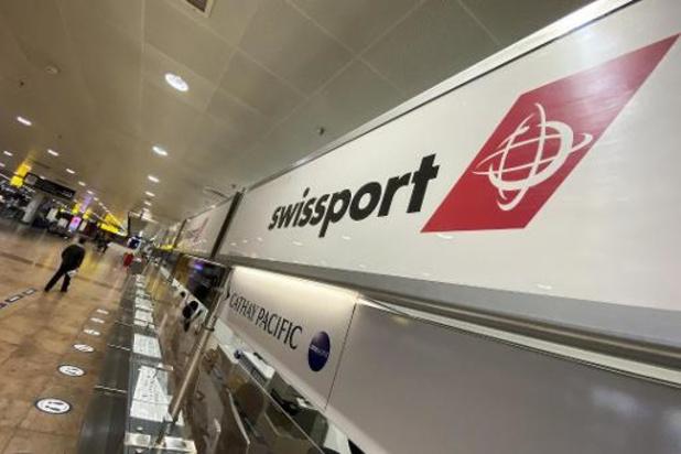 Brussels Airport gaat op zoek naar tijdelijke afhandelaar