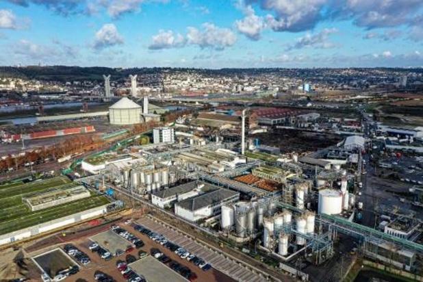 Incendie d'une usine Seveso à Rouen: l'enquête élargie à des manquements de sécurité