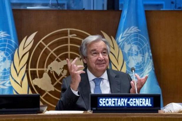 La pandémie nuit aux droits des femmes selon l'ONU