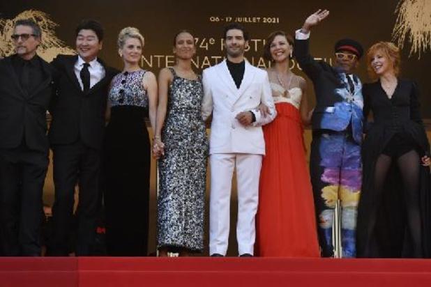 Festival de Cannes 2021 - Dernière montée des marches avant la Palme d'or, épilogue du Festival de Cannes