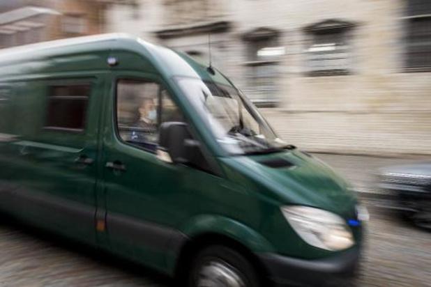 Twaalf arrestaties in verschillende onderzoeken naar aanslagen in het Antwerpse