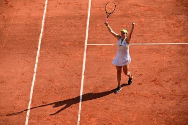 Palvyuchenkova remporte un gros combat face Rybakina et rejoint sa première demi-finale