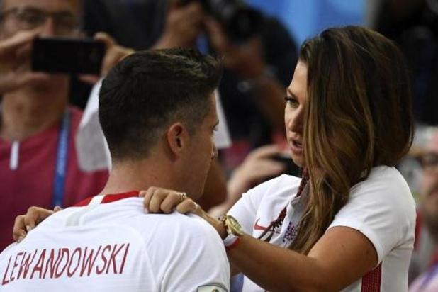 Lewandowski et son épouse donne 44.000 euros à un hôpital polonais