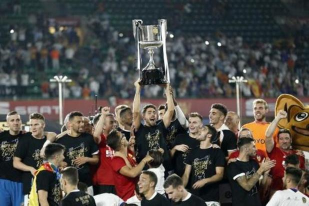 Déplacement périlleux à Grenade pour le FC Barcelone en quarts de finale