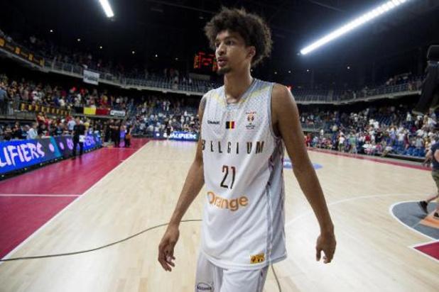 Euroligue de basket - Bako et Villeurbanne prennent l'eau à Munich