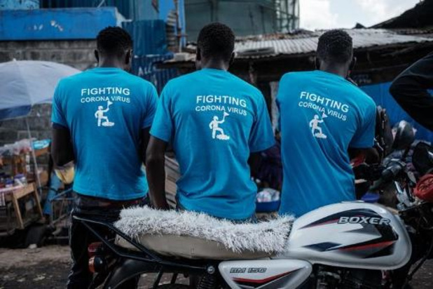 Tot 190.000 coronadoden in Afrika als virus niet onder controle geraakt