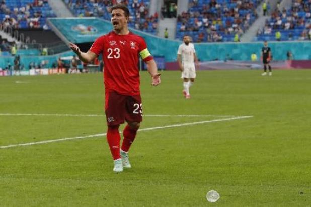 Xherdan Shaqiri est officiellement un joueur de l'Olympique Lyonnais