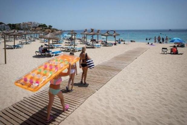 Coronavirus - Majorque va infliger des amendes record pour les fêtes illégales