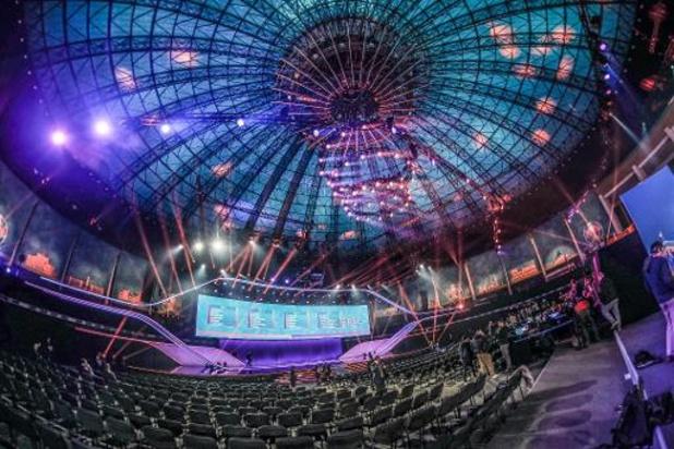Tirage EURO 2020 - Avec Russie et Danemark, la Finlande est le 3e adversaire des Diables dans le groupe B