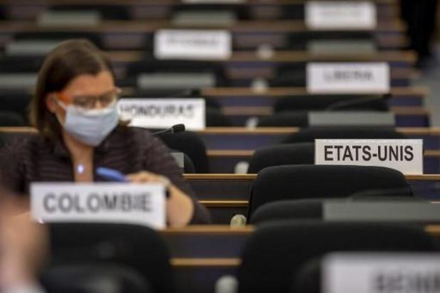 Verenigde Staten keren terug naar VN-Mensenrechtenraad als waarnemer
