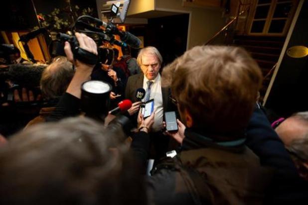 Eleven Sports espère toujours voir l'Antwerp rejoindre la conciliation sur les droits médias