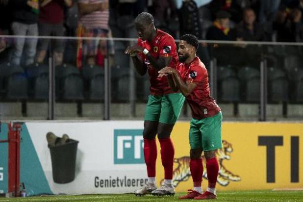 Jupiler Pro League - AA Gent blijft in het sukkelstraatje na 1-0 nederlaag in Oostende