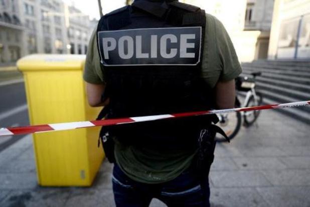 Schietpartij op orthodoxe priester in Lyon geen terrorisme
