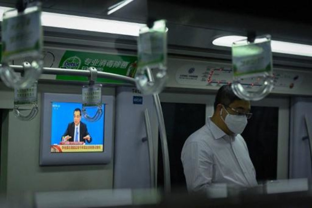 "Wet is er om ""stabiliteit"" in Hongkong te verzekeren, zegt Chinese premier"