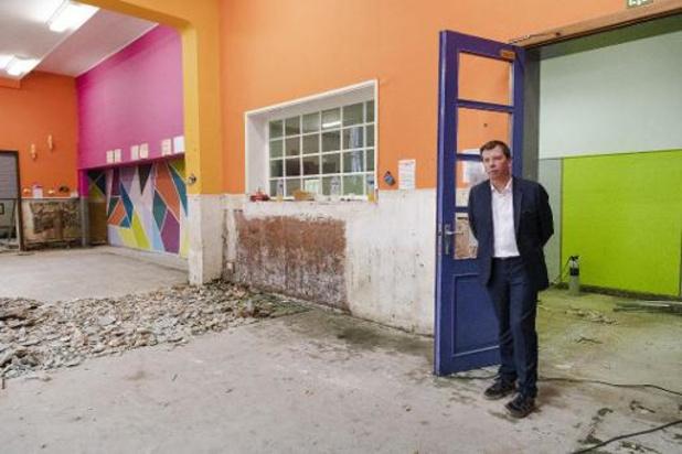 """Franse Gemeenschap plant """"uitzonderlijke"""" investering in schoolgebouwen"""