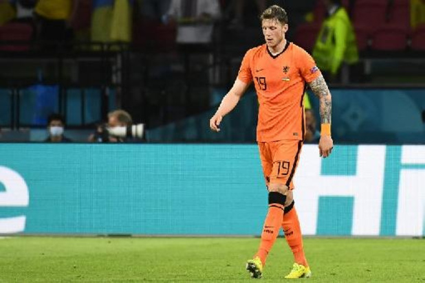 """Euro 2020 - La victoire montre """"la mentalité"""" des Pays-Bas, pense Weghorst"""