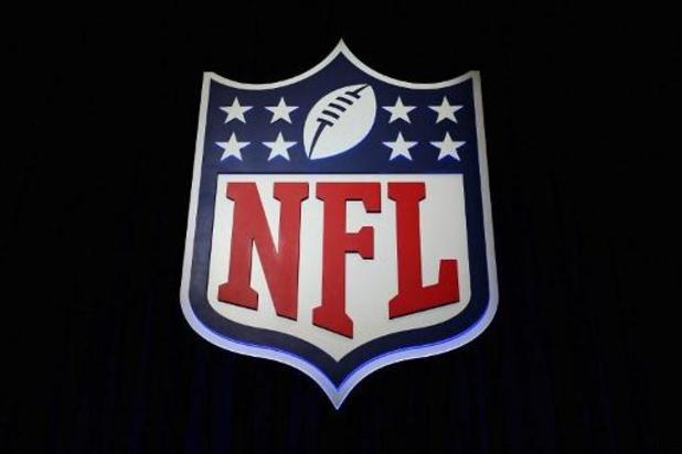 Racisme: Trump cible le patron de la NFL après ses excuses