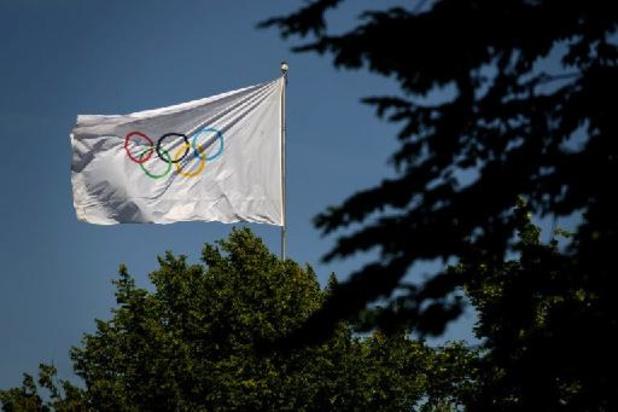 Les Jeux Olympiques d'été 2032 attribués à Brisbane, en Australie