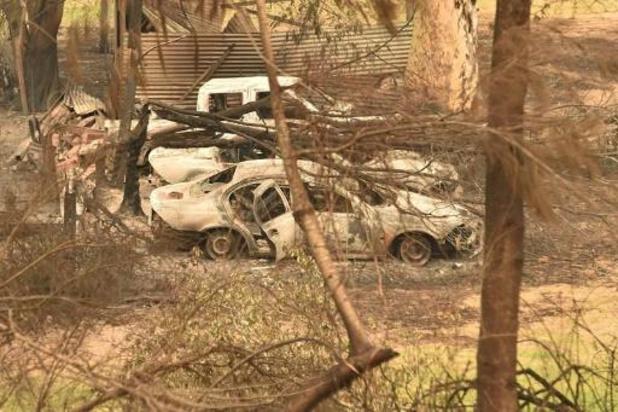 Incendies en Australie - Les évacuations se poursuivent au sud-est du pays