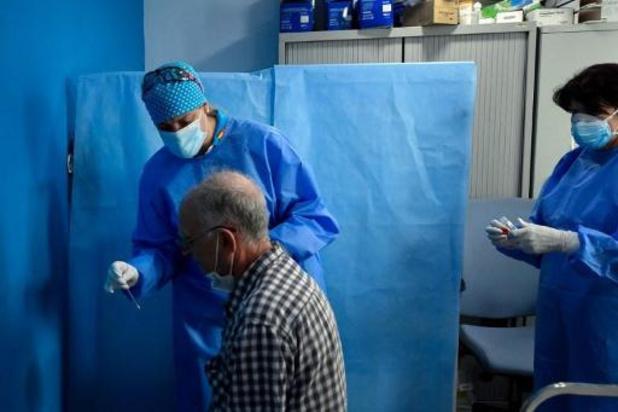 Drempel van 400.000 besmettingen overschreden in Spanje