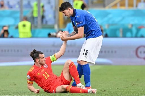 EK 2020 - Wales vergezelt groepswinnaar Italië naar achtste finales