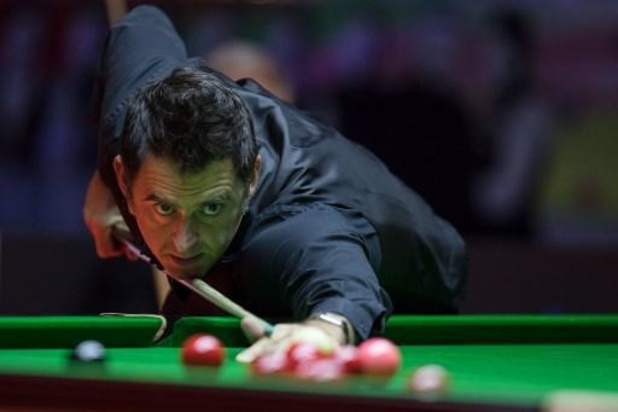 WK snooker - Higgins voorbij Stevens naar achtste finales, O'Sullivan blaast Un-Nooh weg