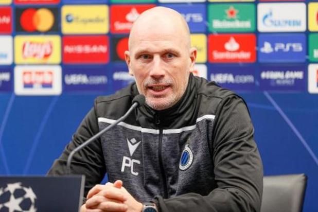 Ligue des Champions - Le Club de Bruges reçoit la Lazio avec l'objectif de confirmer ses bons débuts européens