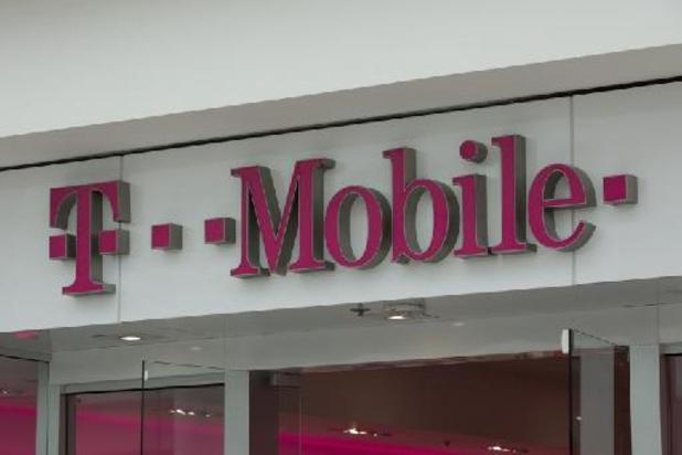 Gegevens van miljoenen klanten van T-Mobile in VS gestolen bij cyberaanval