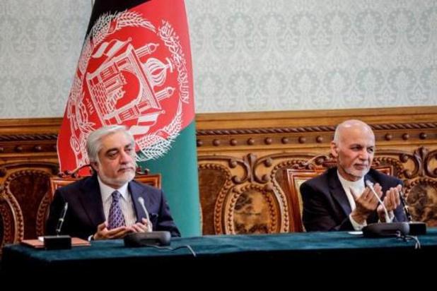 Afghaanse regering nu toch bereid tot vredesonderhandelingen met taliban