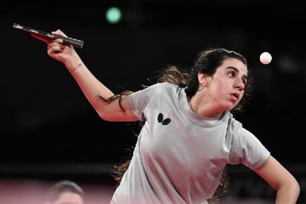 JO 2020 - La pongiste syrienne Hend Zaza est la plus jeune athlète à participer aux JO depuis 1968