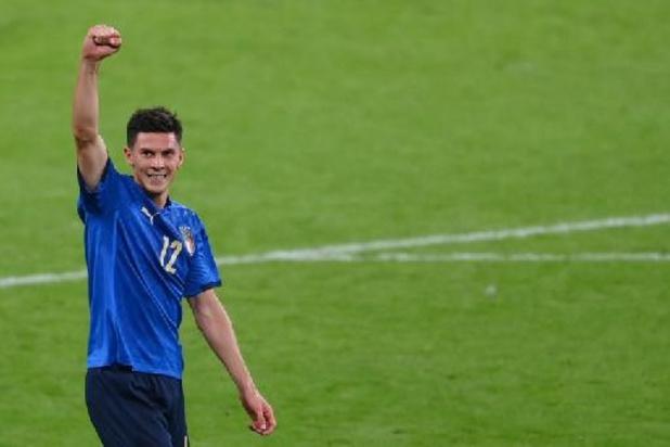 "Italiaanse middenvelder Pessina kent Lukaku uit Serie A: ""Kan ons helpen"""