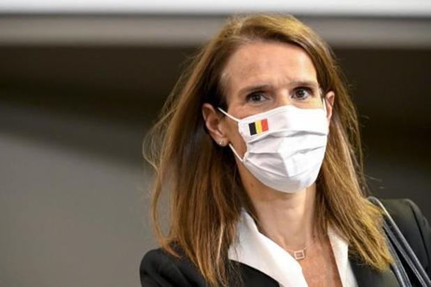 La Première ministre appelle les citoyens à continuer à respecter les règles sanitaires