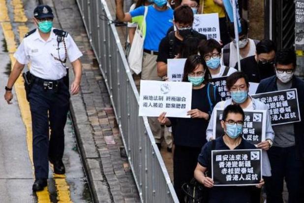 Hoogste gezondheidsalarm na uitbraak van coronavirus in Chinese stad
