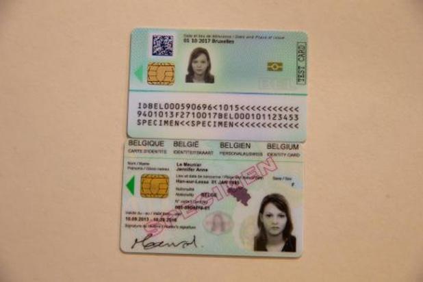Toutes les communes délivreront la nouvelle carte d'identité