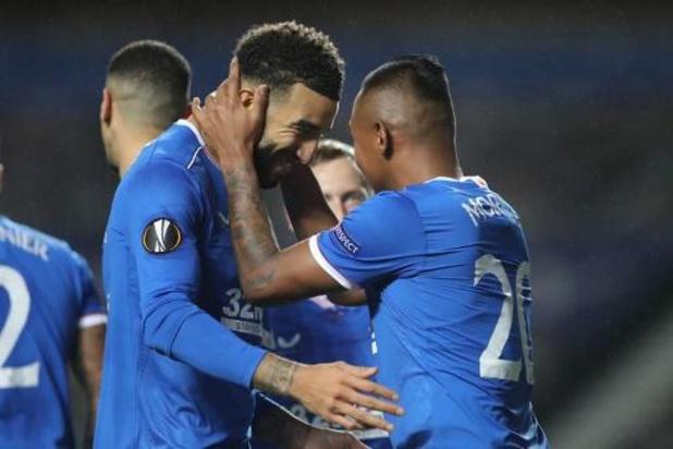 Opponent van Antwerp start intern onderzoek na mogelijk lockdownfeest met enkele spelers