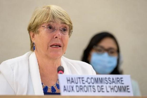"""ONU: l'environnement sera le """"plus grand défi"""" des droits humains"""