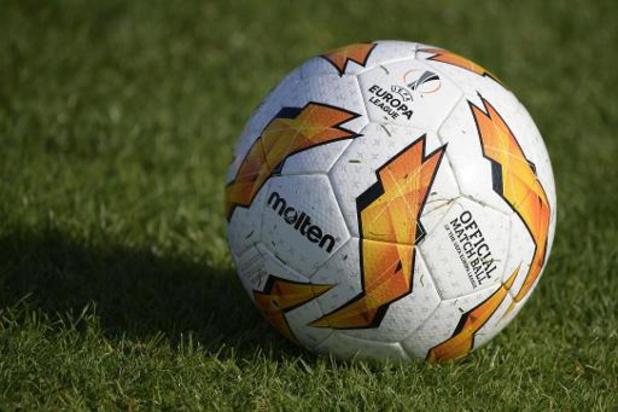 Europa League - 5e journée : résultats et classements