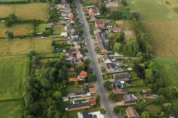 Boeren en natuurbeschermers samen tegen Vlaamse plannen voor betonstop