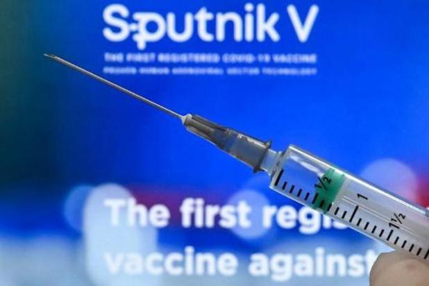 """Russisch vaccin is """"goed nieuws voor de mensheid"""""""