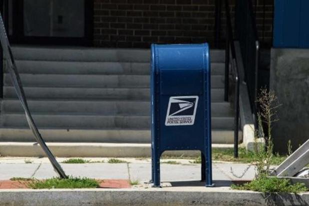 Amerikaanse postdienst lanceert website over stemmen per brief