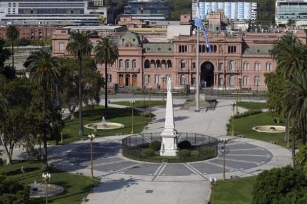 Coronavirus - L'Argentine, déjà confinée, ferme ses frontières