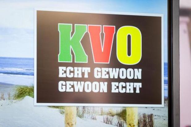 La reprise du KV Ostende incertaine: la licence en danger