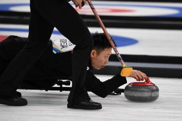 La Suède championne du monde de curling, six qualifiés pour les JO d'hiver connus