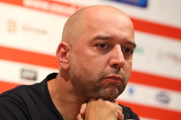 Ligue 1 - Gerard Lopez verkoopt Lille, Olivier Létang nieuwe voorzitter