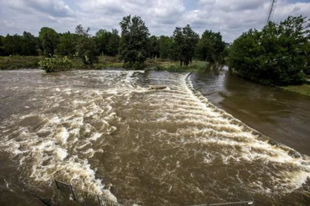Peeters wil betere voorbereiding op extreme regenval
