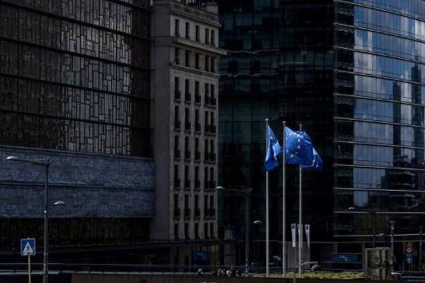 Les eurodéputés demandent de revoir la copie sur les flux de données avec Londres