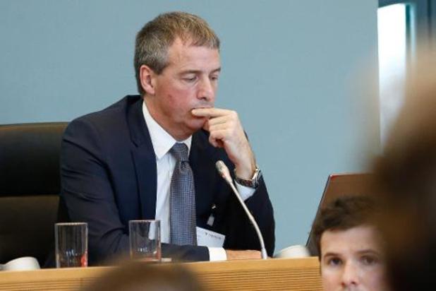 Nethys: Stéphane Moreau, Pol Heyse et Bénédicte Bayer interpellés à leur tour