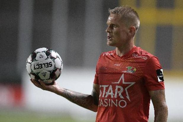 Ari Skulason verlaat KV Oostende en keert terug naar Zweden