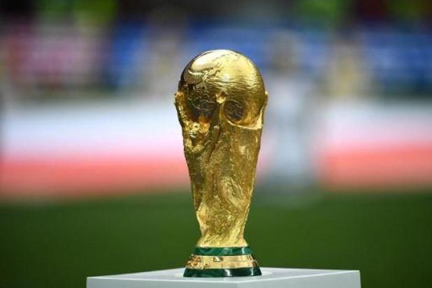 La finale du Mondial 2022 est prévue le 18 décembre